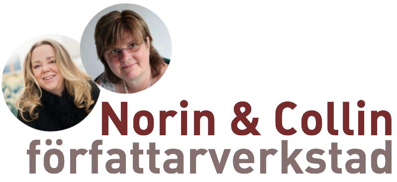 Norin och collin författarverkstad