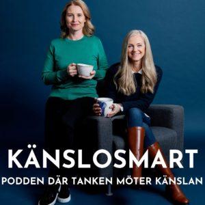 Anna Eriksson Skarin och Maria-Pia Gottberg